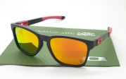 OAKLEY CATALYST Ferrari Lens Fire