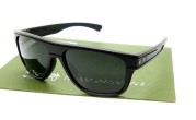 Oakley Breadbox Lorenzo Matte Black POLARIZED
