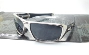 Oakley Elite C Six Grey Polarized