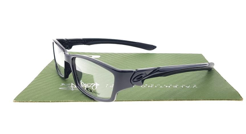Frame Oakley Scalpel Polished Black