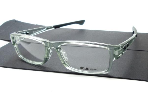 Frame Oakley Airdrop Grey Shadow