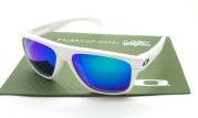 Breadbox White Emerlard POLARIZED