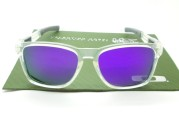 OAKLEY CATALYST Clear Lens Blue Violet