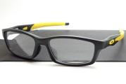 Crosslink Satin Black Yellow