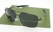 Deviation Black 46 Polarized