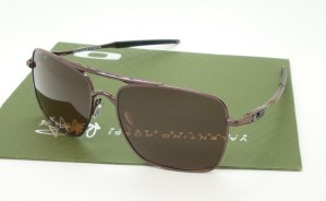 Deviation Matte Brown Polarized