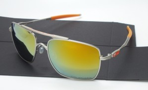 Deviation Orange Polarized