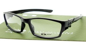 Frame Oakley Scalpel Polished Black