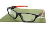 OAKLEY Crosslink Sweep (Black Ducati)