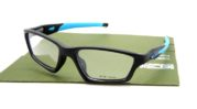 OAKLEY Crosslink Sweep (Satin Black Blue)