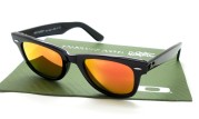 RAY BAN Wayfarrer 2140 Black Flash Fire
