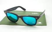 RAY BAN Wayfarrer 2140 Black Flash Tosca