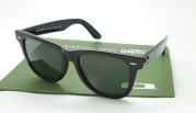 Ray Ban 2140 Large Shiny Black