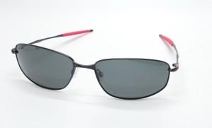 Whisker Black Ducati