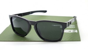 OAKLEY CATALYST Polished Black Lens Black
