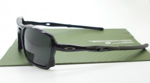 Triggerman Polished Black Lens Black