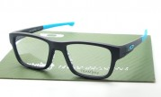 Oakley Frame Splinter Black Blue