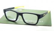 Oakley Frame Splinter Black Yellow