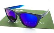 FROGSKINS Snow Alpine Bluebird Lens Sapphire Iridium