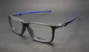 Oakley Pitchman Carbon Grey Blue