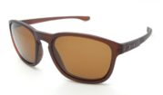 OAKLEY Enduro Brown Polarized