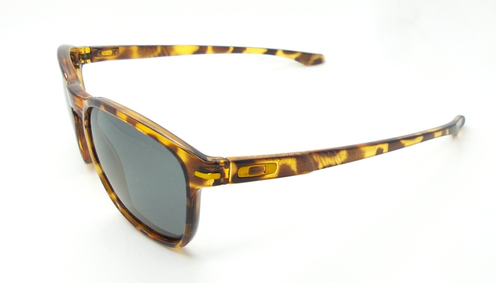 OAKLEY Enduro Polished Tortoise Polarized