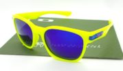 OAKLEY Garage Rock FATHOM NEON YELLOW POLARIZED