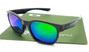 OAKLEY Garage Rock Polished Black Jade POLARIZED
