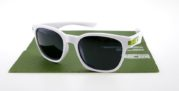 OAKLEY Garage Rock White POLARIZED