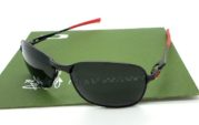 Oakley C Wire Black Ducati Polarized