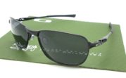 Oakley C Wire Black Polarized