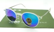 Ray Ban 4224 Round Light Ray Clear Lens Tosca Mirror