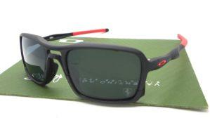 Triggerman Matte Black Scuderia Ferrari Lens Black