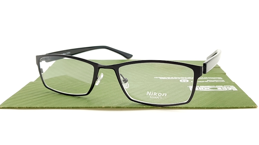 NIKON TITANIUM 9506 Black