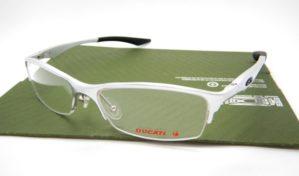 Frame Oakley Bracket Aluminum Silver Half