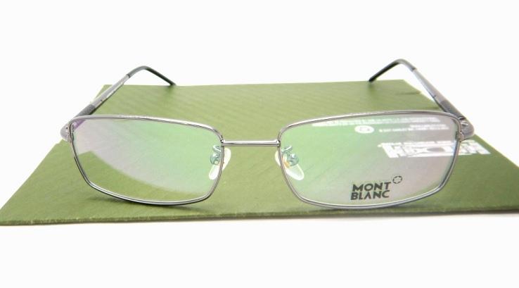 Montblanc MB0243 Carbon (Gun)-1