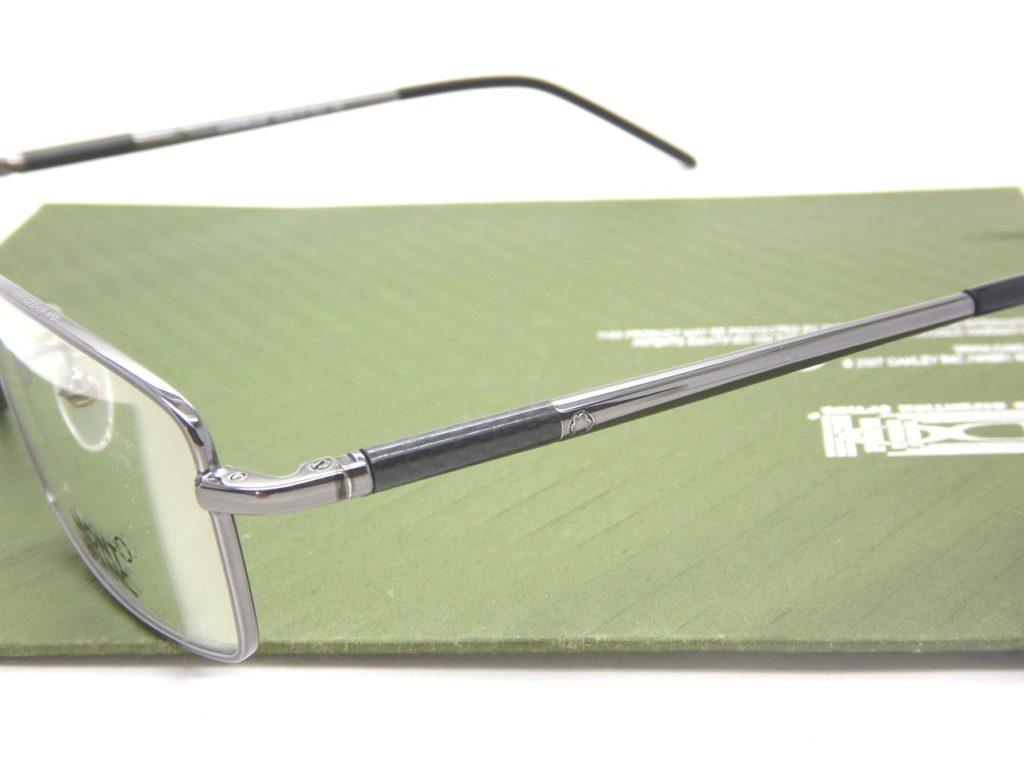 Montblanc MB0243 Carbon (Gun)-2