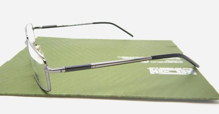 Montblanc MB0243 Carbon (Gun)-3