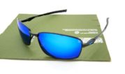 OAKLEY Splinter Black Lens Ice