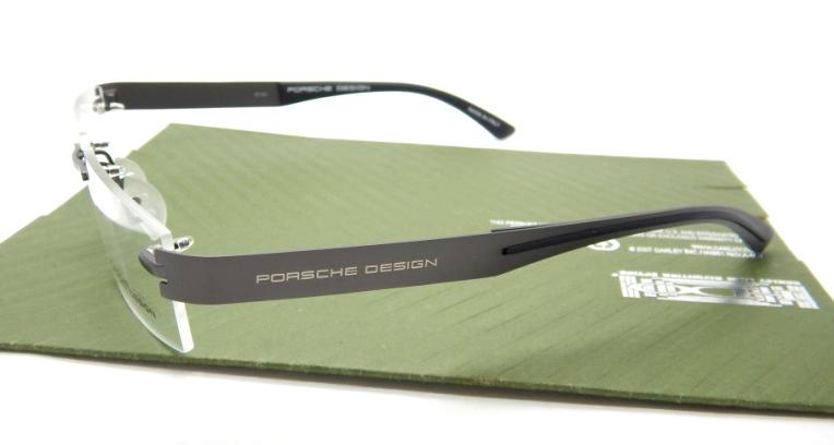 Porsche Design P8143 Grey-2