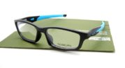 OAKLEY Crosslink (Satin Black Blue)