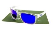 OAKLEY Holbrook Transparant Ice Polarized