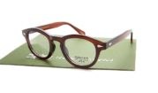 Moscot Lemtosh USA Brown Clear