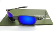 OAKLEY X Squared XTreme Carbon Blue Polarized