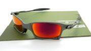 OAKLEY X Squared XTreme Carbon Fire Polarized