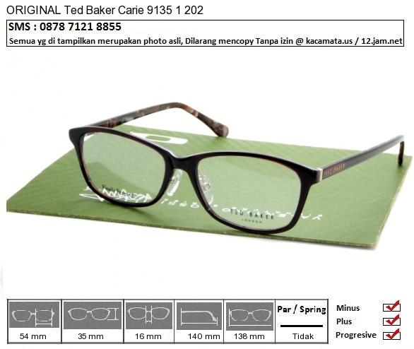 ORIGINAL Ted Baker Carie 9135 1 202