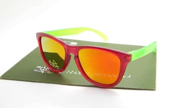 FROGSKIN Florida Series POLARIZED