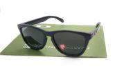 FROGSKIN Nicky Hayden Black POLARIZED