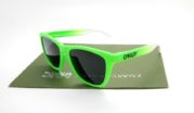 FROGSKIN PRIZM Daily Green Fade  POLARIZED