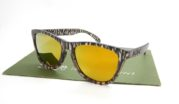 Frogskins Urban Jungle Matte Sepia 24K Iridium